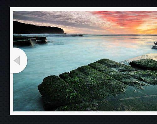 jquery幻灯片插件制作HTML5 canvas幻灯片图片切换特效代码