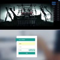 新PHP二次视频解析源码 带后端版 全网视频解析源码