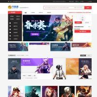 游戏代练平台网站源码 手游代练游戏交易游戏买卖源码程序