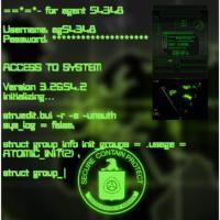仿通黑网自动敲打代码攻击入侵网站two版源码 黑客网站源码
