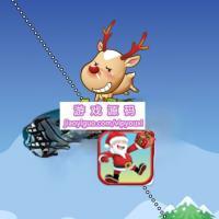 HTML5游戏《Christmas Gifts 圣诞礼物》小游戏网站源码