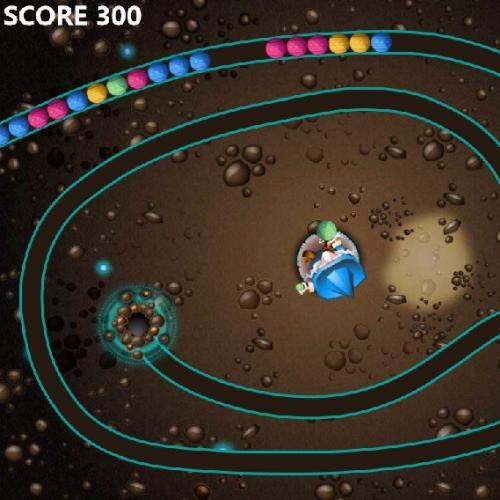 HTML5 canvas实现的网页版龙珠单机游戏代码 在线网页小游戏源码